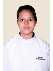 Miss REENA RAWAT - Dental Auxiliary at Avance Dental Care