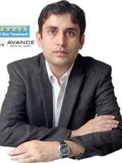Avance Dental Care - Dr Mohit Dhawan, M.D.S (Prosthodontics & Implantology)
