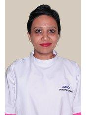 NEERJA SHARMA - Admin Team Leader at Avance Dental Care