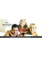 BARINDER SINGH - Assistant Practice Manager at Avance Dental Care