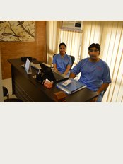 Smileart Dental Clinic & Implantology centre - House no.22,, Sector 15-A, Chandigarh, 160015,