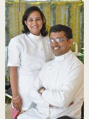 Adarsh Dental Clinic - CHENNAI Royapettah - the doctor couple