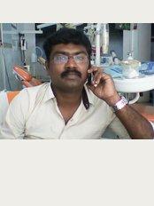 CR Dental Care - # 122, Arcot road,, Valasaravakkum, Chennai, Tamil Nadu,