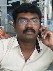CR Dental Care - # 122, Arcot road,, Valasaravakkum, Chennai, Tamil Nadu,  0