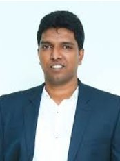 Dr. Vivek's MSRam's Dentistry - No.68, Vallarlar Illam, Anna street, Chitlapakkam, Chennai, Tamil Nadu, 600 064,  0