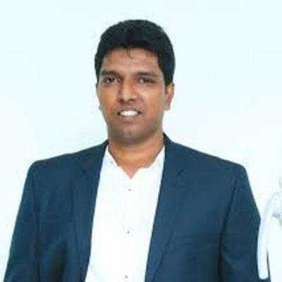 Dr Vivek  Pandian