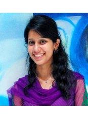 Dr Aadithi ganesh - Dentist at Dr. Vivek's MSRam's Dentistry