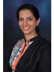 Dr Krithika  Datta - Dentist at Rajan Dental Clinic
