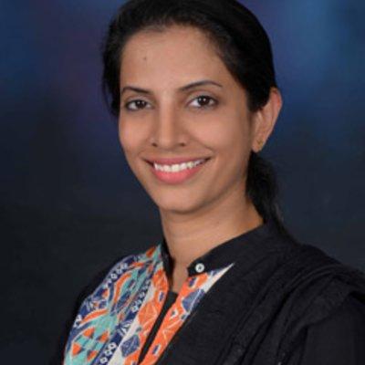 Dr Krithika  Datta