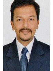Dr Harinath  . - Dentist at Rajan Dental Clinic