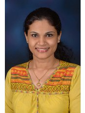 Dr Aarti Thiru - Dentist at Rajan Dental Clinic