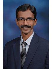 Dr M Saravanakumar - Dentist at Rajan Dental Clinic