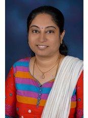 Dr Rajakumari Kenkre - Dentist at Rajan Dental Clinic