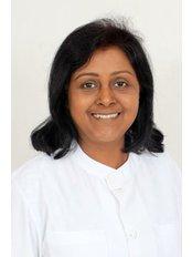 Dr Archana  Narayana Swamy -  at Rajan Dental Clinic