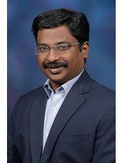 Dr B Anand - Dentist at Rajan Dental Clinic