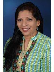 Dr Padmavathy Arunkumar -  at Rajan Dental Clinic