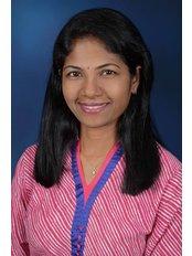 Dr Kavitha  Balamurugan - Dentist at Rajan Dental Clinic