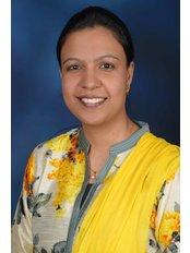 Dr Gowri Natarajarathinam - Dentist at Rajan Dental Clinic