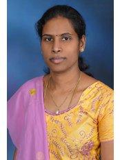 Dr Sridevi  Suresh - Dentist at Rajan Dental Clinic