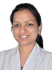Dr Ashmi Awasthi -  at Manya Dental Clinic