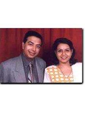 Dr. Virmanis Dental Centre - Dr Y.K.Virmani&Mrs.Anu Virmani