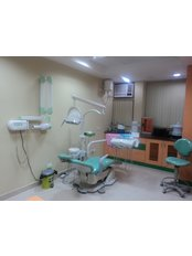 Muskaan Dental Clinic - Treatment Zone
