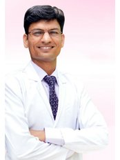 Dr Ajay Yadav -  at Viva Dental Clinic