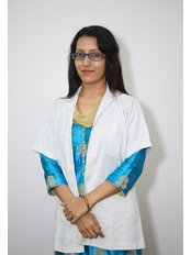 Miss Dr. Vasundhara Badhwar -  at Viva Dental Clinic