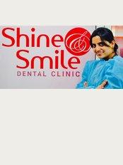 Shine & Smile Dental Clinic - B-11, B Block Market, Surya Nagar, Near Anand Vihar/ Dilshad Garden Metro Station, Ghaziabad, Uttar Pradesh, 201010,