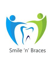 Smile n Braces Multispeciality Dental & Orthodontic Clinic - 66 MAN SINGH CENTRE, FIRST FLOOR,AMBEDKAR ROAD(Near Turab Nagar MKT.), GHAZIABAD, UTTAR PRADESH, 201001,  0