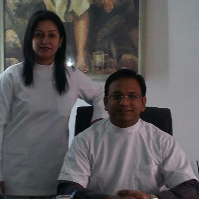 Vashishtha Dental Clinic - Vaishali
