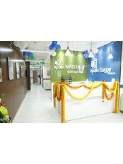 Apollo Sugar & Dental Clinic - A-26/1, Golf Course Road, DLF Phase 1, Adjoining DT Mega Mall, Gurugram, Haryana, 122002,  0