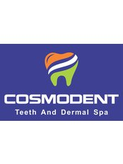 Cosmodent Teeth And Dermal Spa - DENTAL IMPLANTS