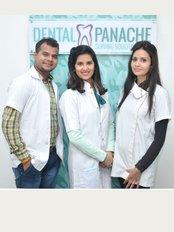 Dental Panache - 398 Sector 40, Gurgaon, Haryana, 122002,
