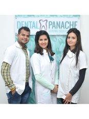 Dental Panache - 398 Sector 40, Gurgaon, Haryana, 122002,  0