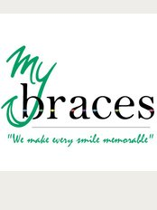 GURGAON- My BRACES AND IMPLANTS