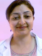 PEARL DENTAL CLINIC - Dr Ashmi Saini