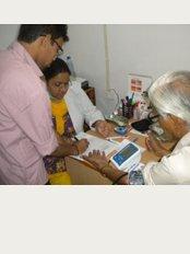Ross Clinics - Sector 49 - 247, Sapphire, Sohna Rd, Sector 49, Gurgaon, Gurgaon, Haryana, 122018,