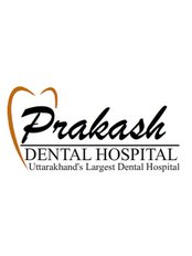 Prakash dental hospital - Prakash dental hospital, rampur road, haldwani, uttarakhand, 263139,  0