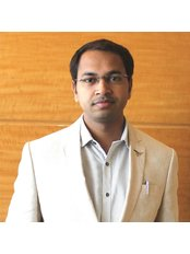 Dr Sachin Mittal - Oral Surgeon at Dr. Sachin Mittal's Advanced Dentistry