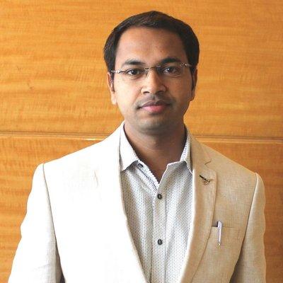 Dr Sachin Mittal