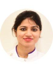 Dr Manju Thepra - Dentist at Dr. Sachin Mittal's Advanced Dentistry