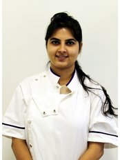 Dr Payal Gumber - Dentist at Dr. Sachin Mittal's Advanced Dentistry