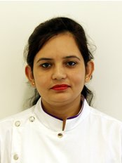 Dr Sonu Bhyan - Dentist at Dr. Sachin Mittal's Advanced Dentistry