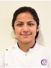 Dr Rupali Gupta - Dentist at Dr. Sachin Mittal's Advanced Dentistry