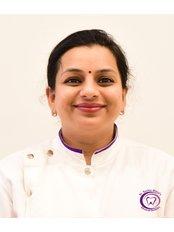 Dr Pooja  Aggarawal - Dentist at Dr. Sachin Mittal's Advanced Dentistry
