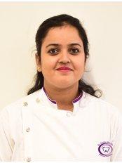 Dr Anuradha  Raheja - Dentist at Dr. Sachin Mittal's Advanced Dentistry