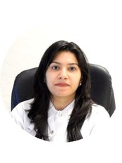 Dr Alice Poonia - Dentist at Dr. Sachin Mittal's Advanced Dentistry