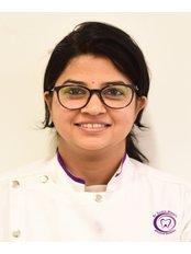 Dr Monika Khokhar - Dentist at Dr. Sachin Mittal's Advanced Dentistry