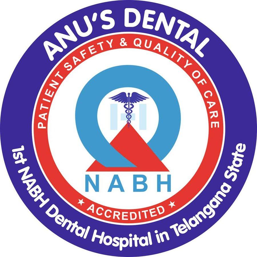 Anus Dental Care
